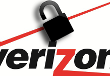 Unlock Verizon iPhone S