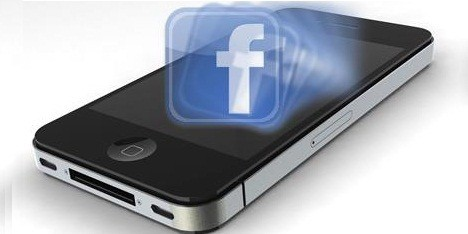 Download Facebook iOS 7.1.2