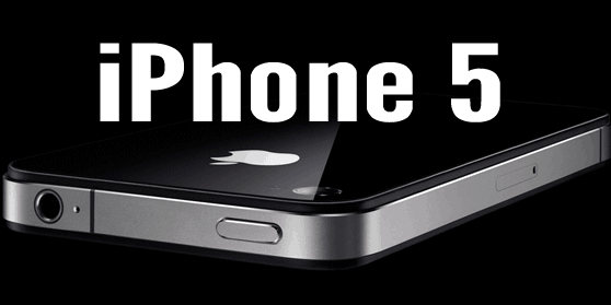 iPhone 5 Display Shipping started