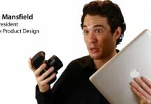 iphone  promo video