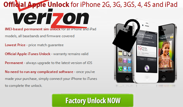 how to unlock verizon iphone 5 factory unlock verizon iphone 4s cdma amp gsm 19245