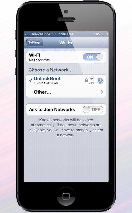 wi-fi signal booster