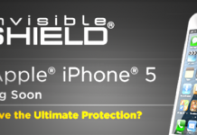 buy invisibleshield for iphone