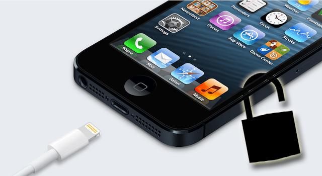 Unlock AT&T iPhone 5 Free