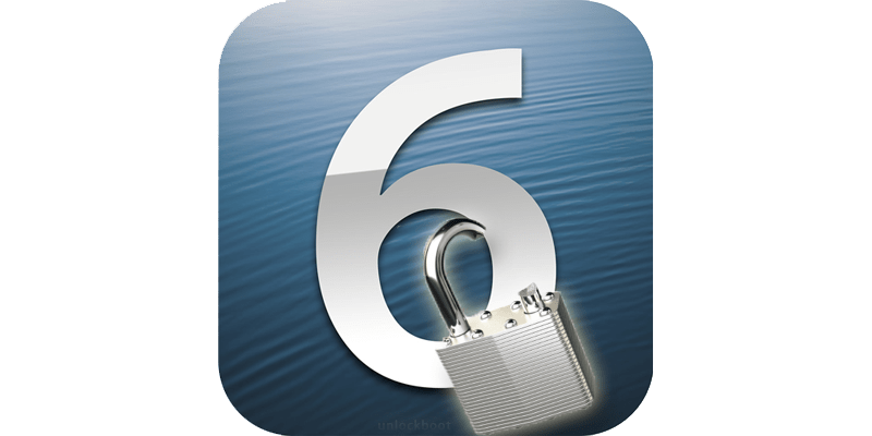 Ultrasn0w Unlock iOS 6