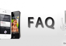 unlock iphone  s  faq