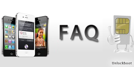 iPhone Unlock faq