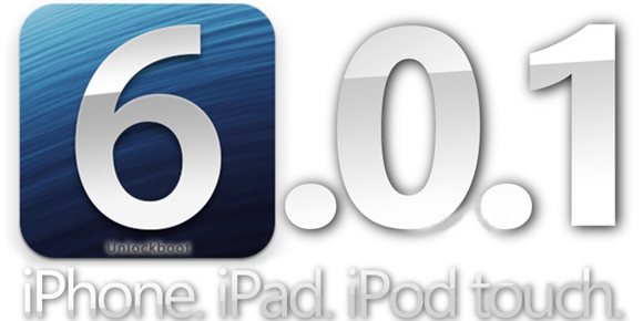 Download iOS 6.0.1