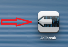 Evasin jailbreak Icon