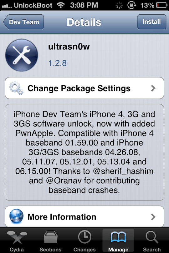 Download Ultrasn0w