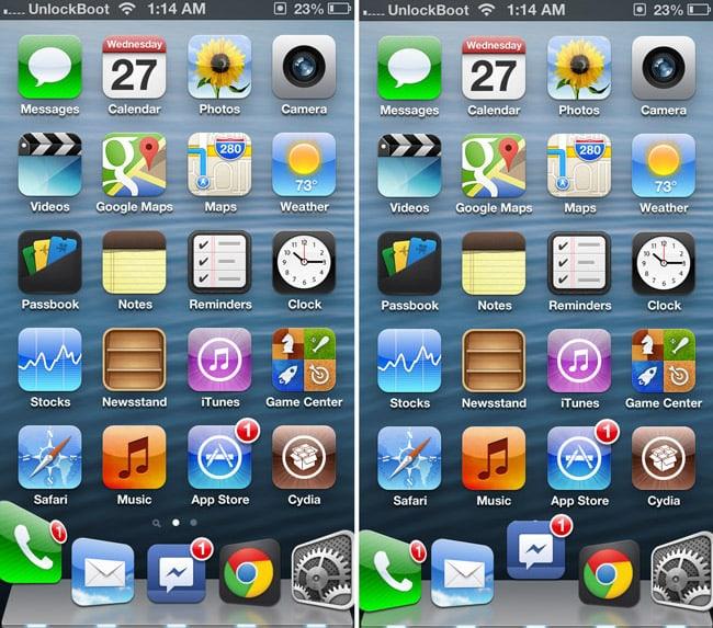 best 10 jailbreak tweaks for iphone 5 4s 4 on ios 6 1 2 6 1 3
