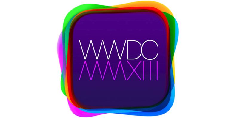 WWDC 2013 Date