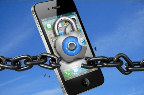 Unlock iPhone with Legal service