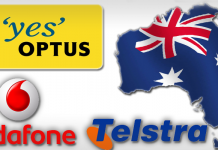 unlock optus telstra vodafone