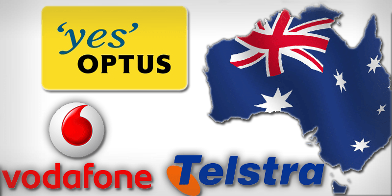 unlock optus telstra vodafone australia iphone. Black Bedroom Furniture Sets. Home Design Ideas