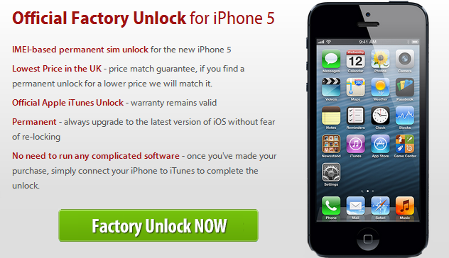 how to unlock an iphone 5 unlock ios 6 1 4 iphone 5 trough itunes imei unlock 2319