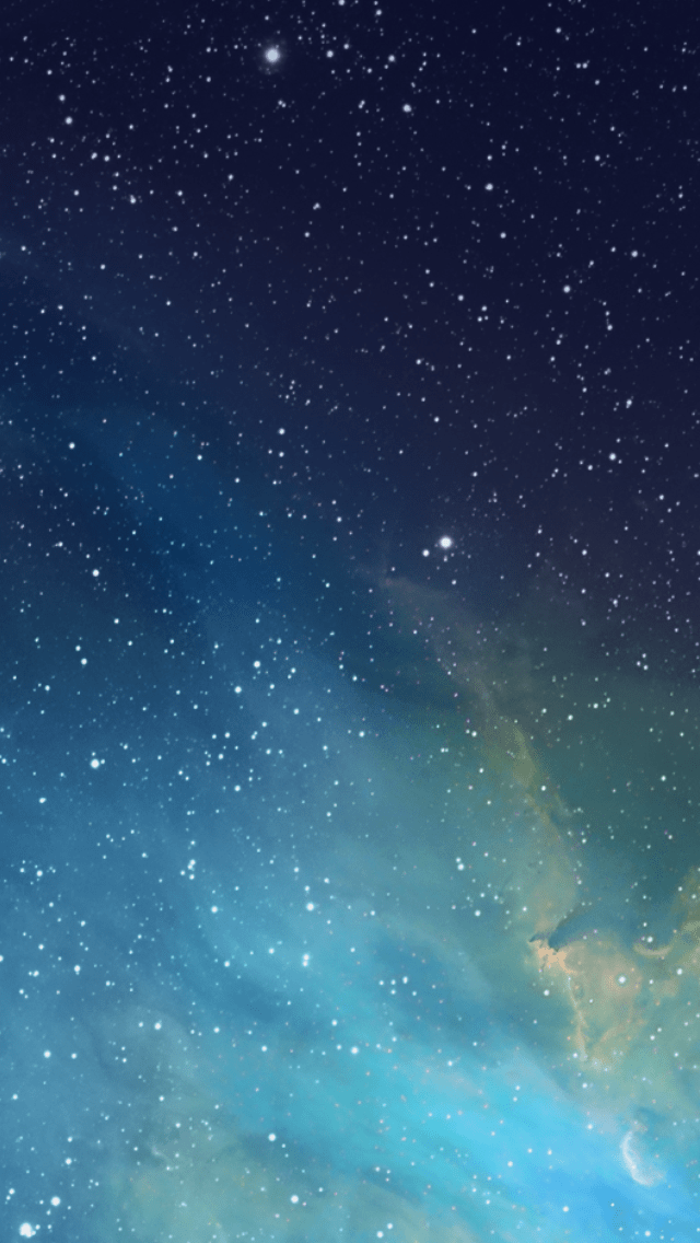 IOS 7 Theme Wallpaper Dor 6