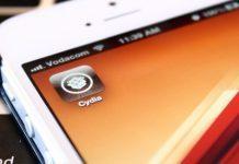 iOS  jailbreak Cydia