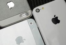 iphoneC iphone S iphone