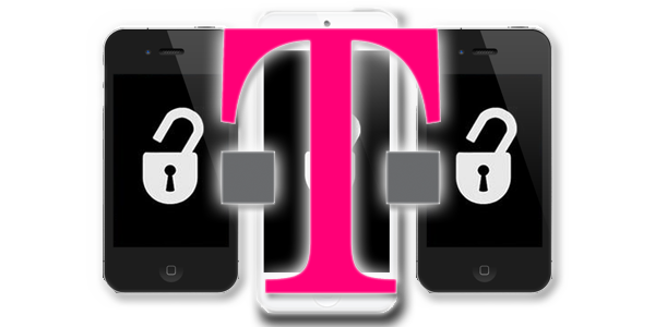 Unlock T-mobile Germany iPhone