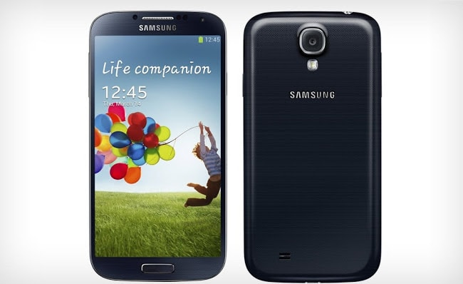 iPhone 5s Vs Galaxy S4 Vs Nokia Lumia 1020 Vs HTC One