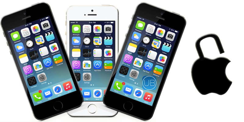 Unlock iPhone 5s Using Original IMEI Unlock Service