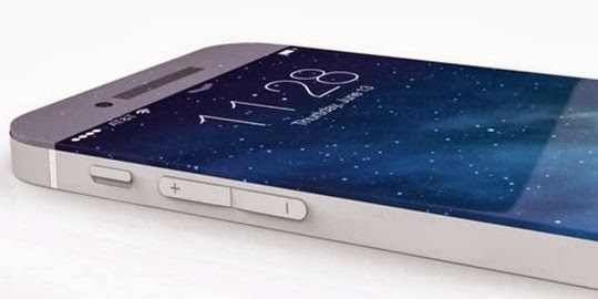 iPhone 6 2014 concept