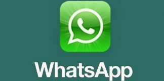 WhatsApp for iOS