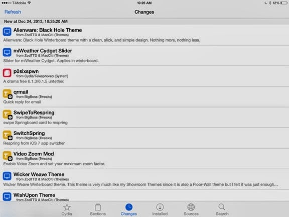 Download cydia for iPad