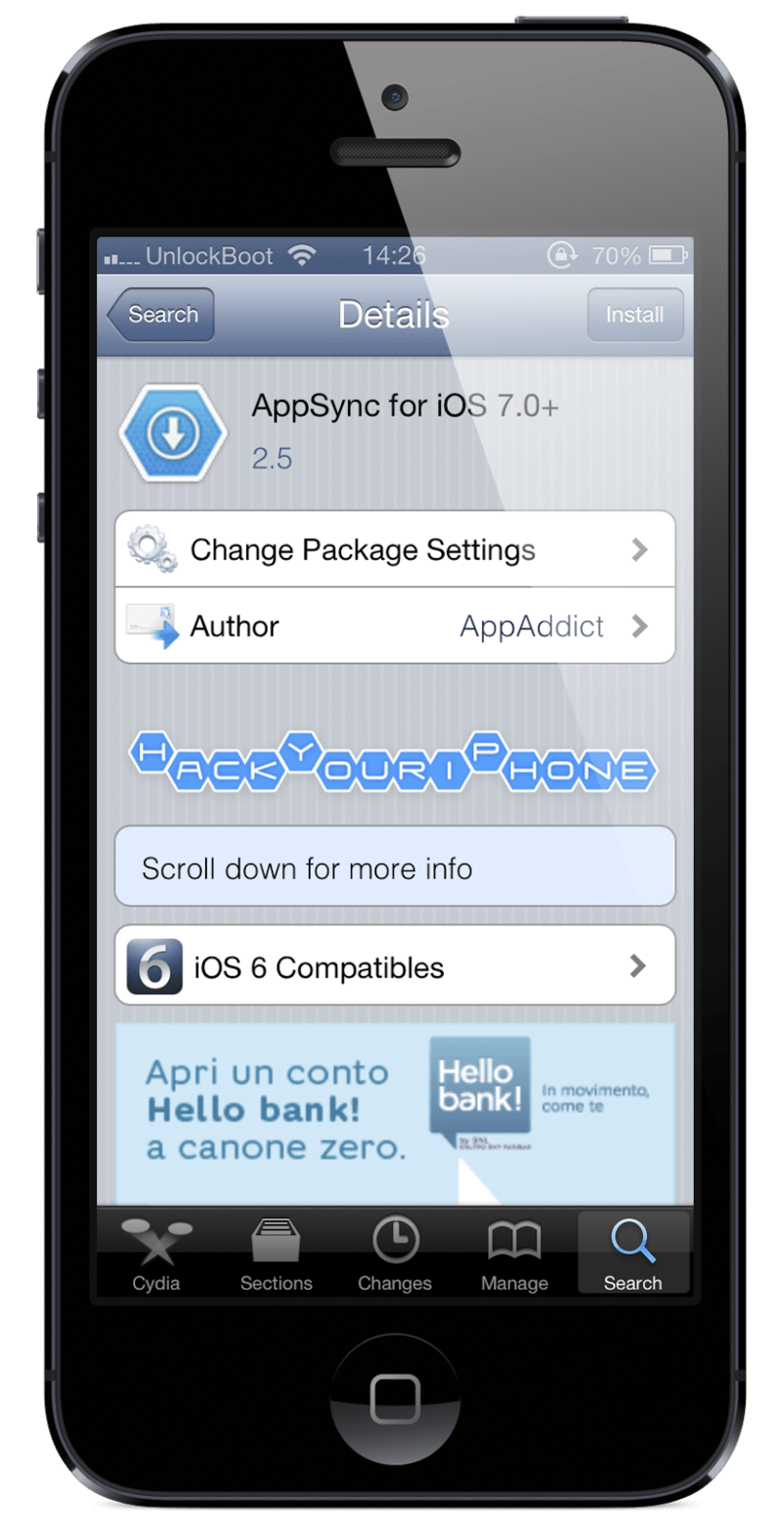 download vshare ios 712