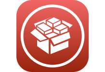 cydia icon ios