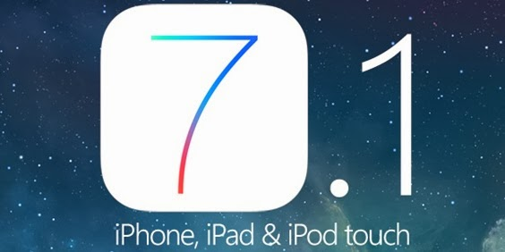 Download iOS 7.1 iPSW