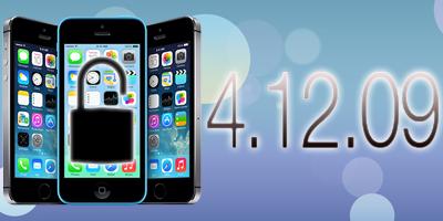 Unlock iphone 4 baseband 4. 12. 09 ios 7 / 7. 0. 4 / 7. 1. 2.