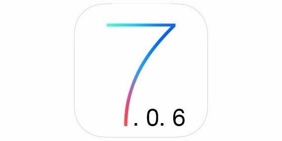 Download iOS 7.0.6 IPSW