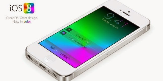 IPhone 6 IOS 8 Release Date Revealed