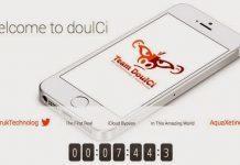 doulci bypass icloud
