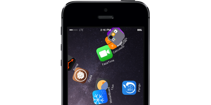 best jailbreak tweaks 2016
