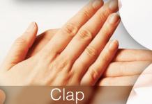 clap tweak iphone