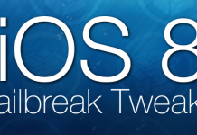 iOS  Jailbreak Tweaks
