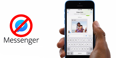 Facebook chat without messenger