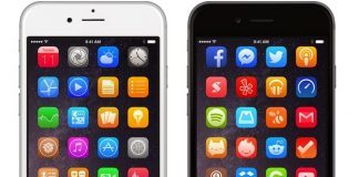 Axla  iOS  Tweak