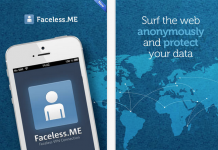 Faceless VPN Proxy