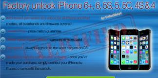 iOS  Unlock