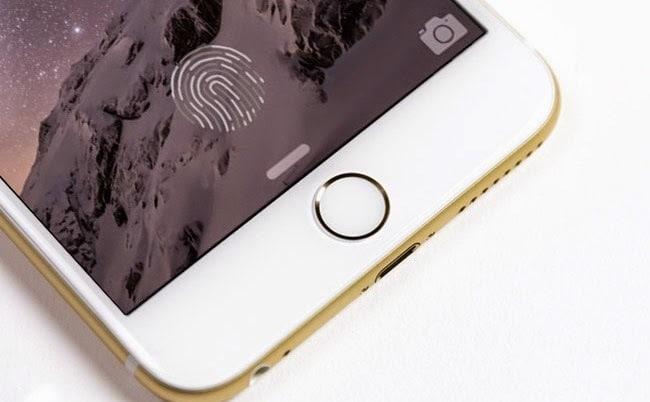LockGlyph Touch ID Tweak