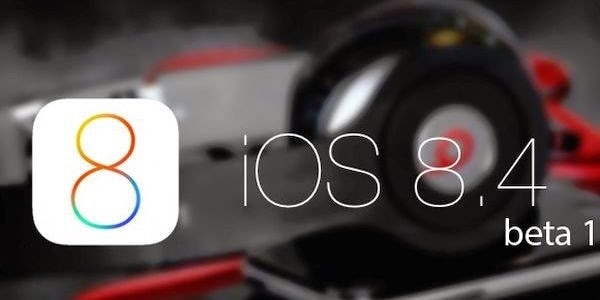 Download iOS 8.4 Beta