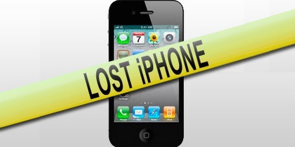 find owner of iphone