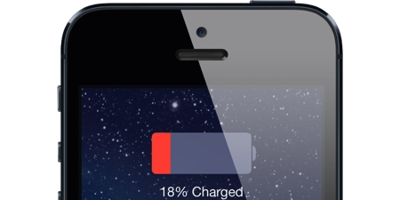 Fix iOS 8.2 Battery Drain