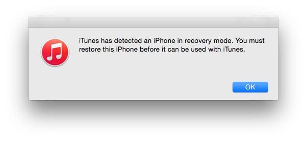 Downgrade iOS 9 to iOS 8.3