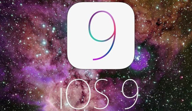 iOS 9 IPSW Download