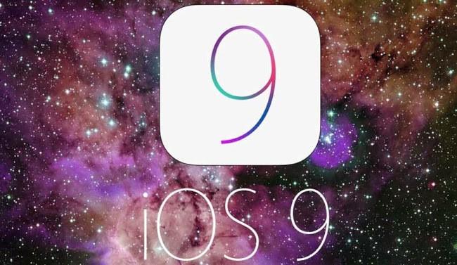 iOS 9 IPSW Download